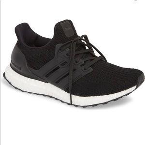 Adidas Ultra Boost Black 7
